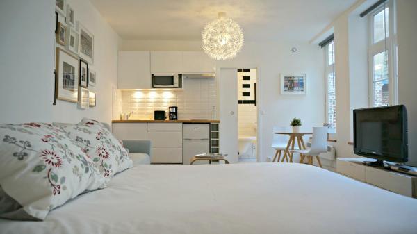 Fotos del hotel: Little Suite - Oscar, Lille