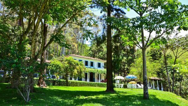 Hotel Pictures: Fazenda Sítio Velho, Areias