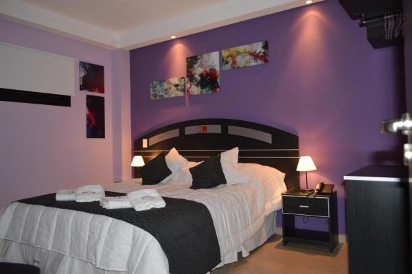 Zdjęcia hotelu: Mercer Hostal, San Miguel de Tucumán