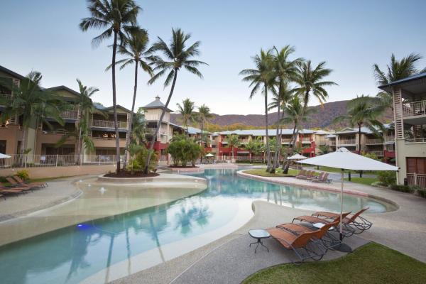 Photos de l'hôtel: Mantra Amphora, Palm Cove