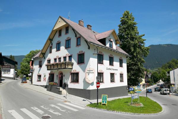Hotelbilder: Landgasthof Hausmann, Puchberg am Schneeberg