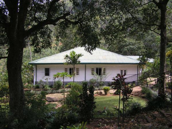 ホテル写真: Nagala Bungalow, Gammaduwa