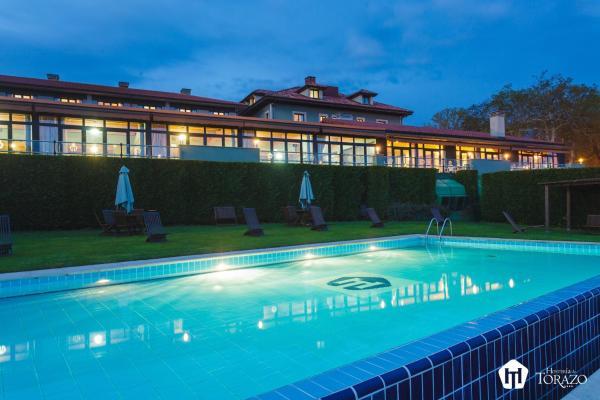 Hotel Pictures: , Torazo