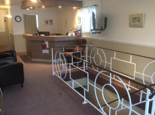 Hotel Pictures: Motel Le Campagnard de Matane, Matane