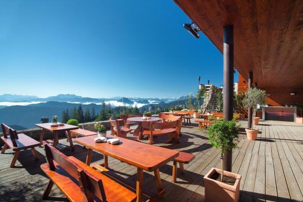 Hotelbilleder: Sonnenalm Kampenwand, Aschau im Chiemgau