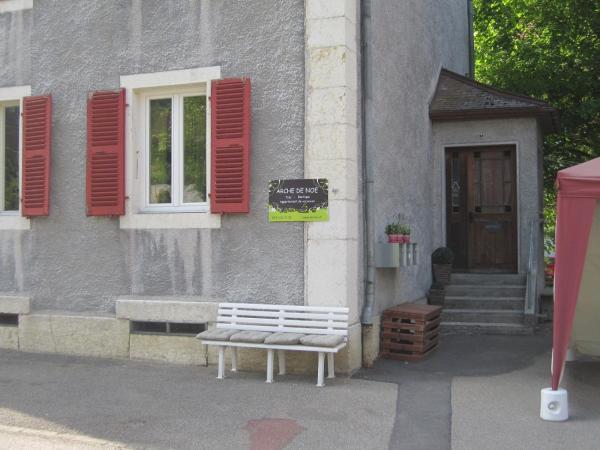 Hotel Pictures: Arche-de-Noe VACANCES, Sonvilier