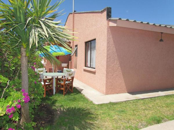 Fotos del hotel: De La Costa Cabañas, La Serena