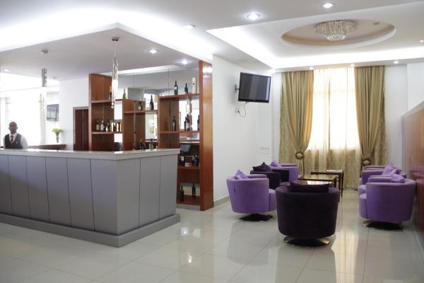 Fotos do Hotel: Ritz Aanisa, Zele