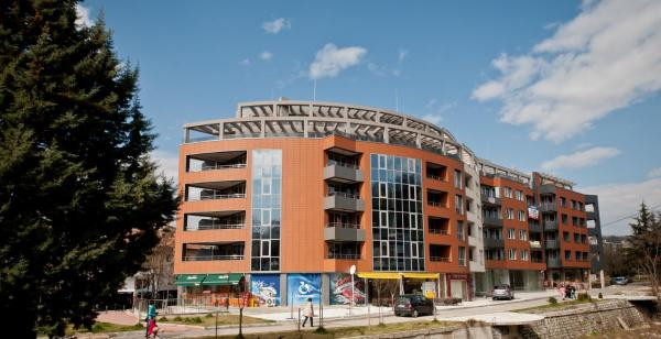 Φωτογραφίες: Hotel Elit, Σαντάνσκι