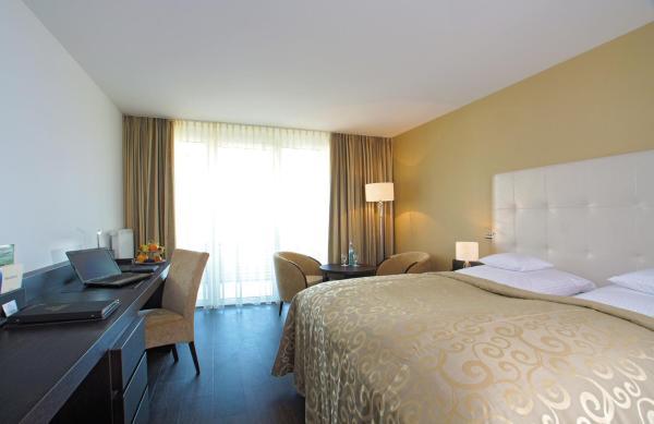 Hotelbilleder: Hotel Winzerstube, Ihringen