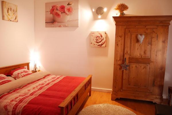 Hotel Pictures: Chambres d'hôtes Le Belys, Magstatt-le-Bas