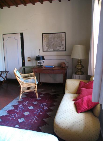 Suite - Annex