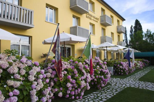 Foto Hotel: Viktoria Palace Hotel, Venezia Lido
