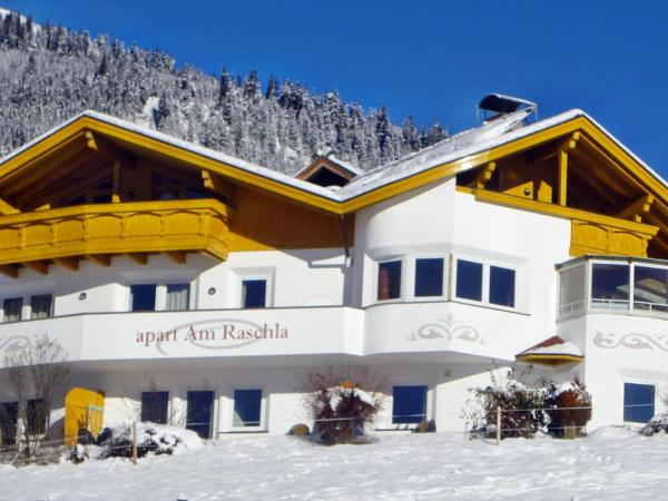Hotel Pictures: Apart am Raschla, Fiss