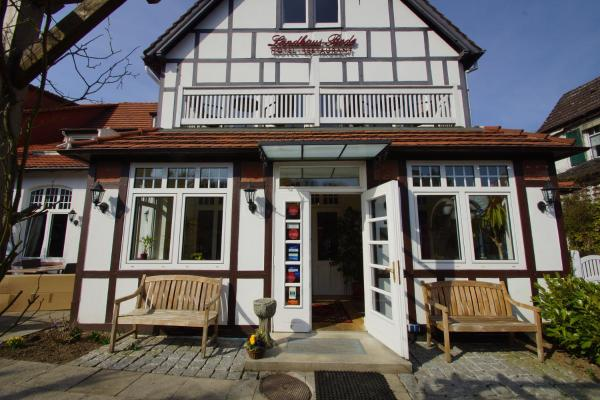 Hotel Pictures: Landhaus Bode, Travemünde