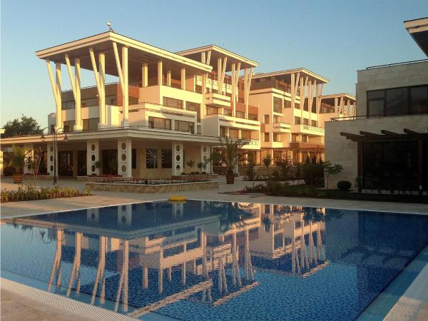 Hotellikuvia: Apolonia Resort, Sozopol