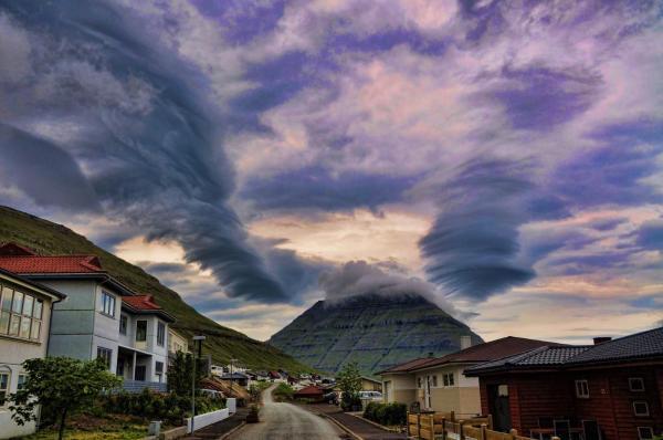 Hotel Pictures: Eysturland Lodge, Klaksvík