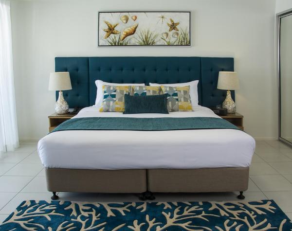 Фотографии отеля: Lagoons 1770 Resort & Spa, Agnes Water
