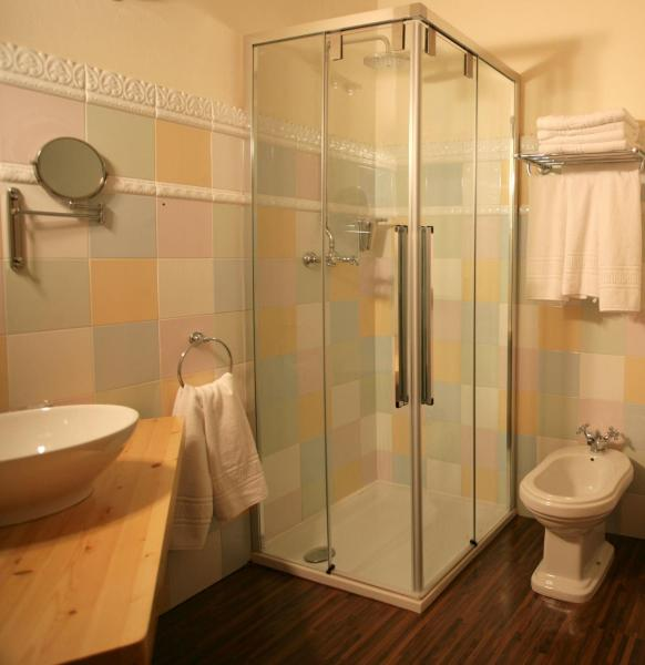 Economy Double or Twin Room with Spa Access