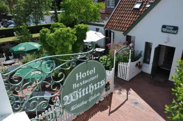 Hotel Pictures: Hotel Witthus, Greetsiel