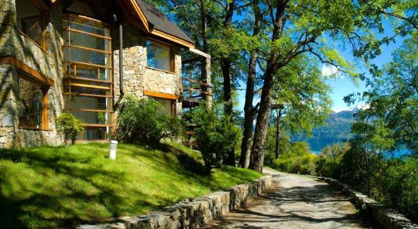 Hotelbilleder: Paihuen - Resort De Montaña, San Martín de los Andes