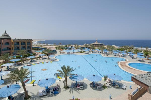 Hotel Pictures: Dreams Beach Resort Marsa Alam, Quseir