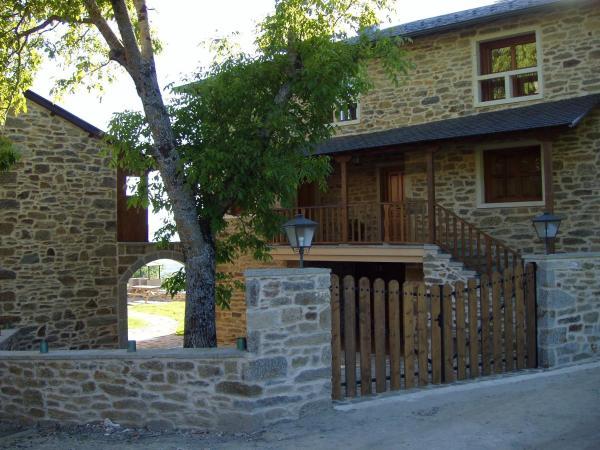Hotel Pictures: Alojamiento Rural El atardecer de Sanabria, Robleda-Cervantes