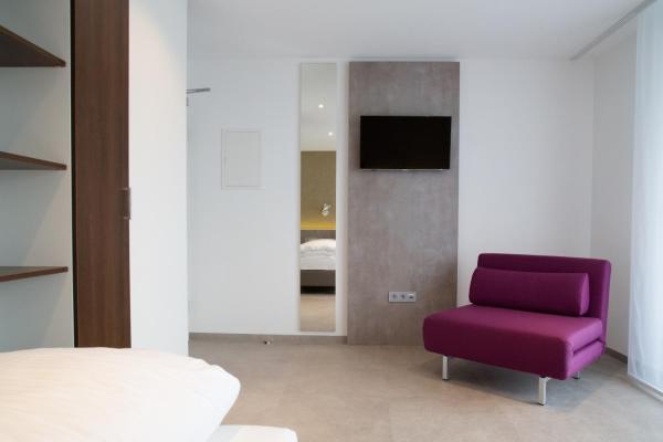 Hotelbilleder: Apartmenthaus Renz, Aalen