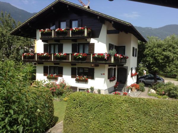 Fotografie hotelů: Tirol-Haus Irma, Fügen