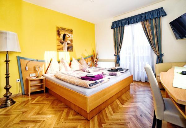 Hotellbilder: MARTINIHOF - Bad Tatzmannsdorf, Bad Tatzmannsdorf