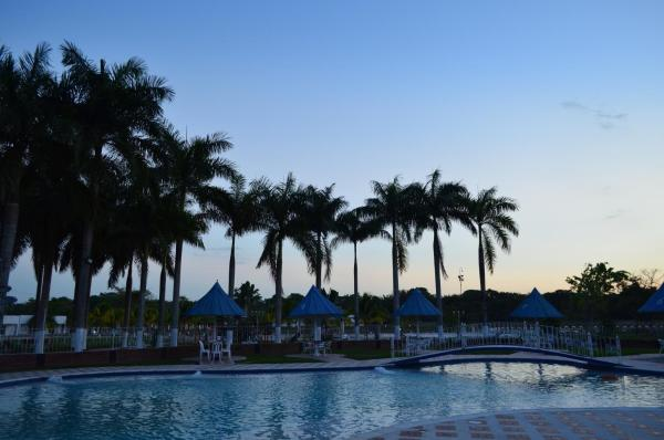 Hotel Pictures: ON VACATION HACIENDA LLANERA, Villavicencio