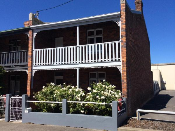 Fotos del hotel: Terrace on York, Launceston