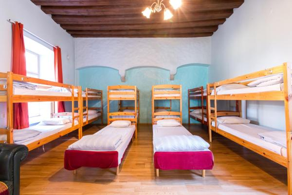 Dormitory Room (10 - 14 Adults)