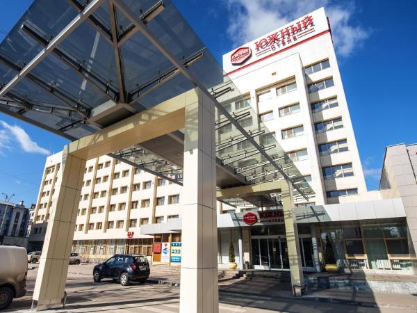 Fotografie hotelů: Yuzhny Hotel, Volgograd