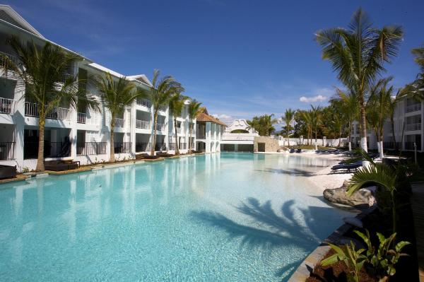 Hotelfoto's: Peppers Beach Club, Port Douglas