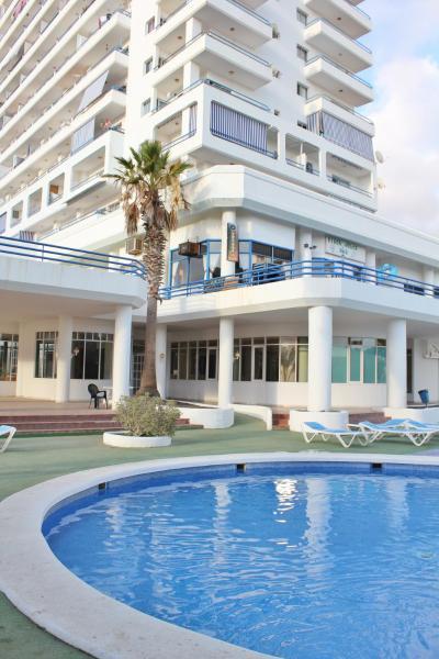 Hotel Pictures: Estudio Paraiso del Sur, Playa Paraiso