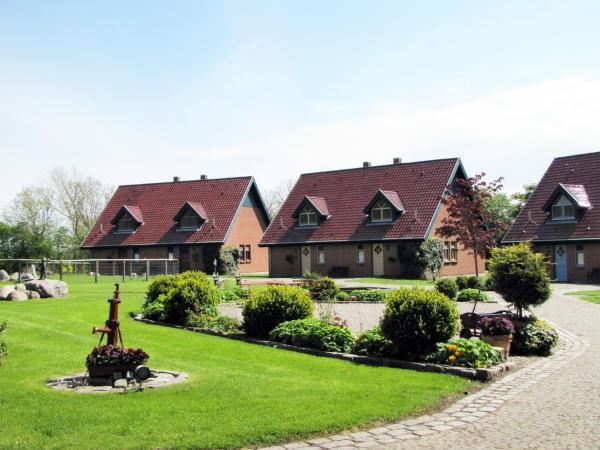 Hotelbilleder: Ferienanlage Margaretenhof, Neujellingsdorf