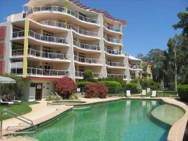 Fotos do Hotel: Magnolia Lane Apartments, Twin Waters