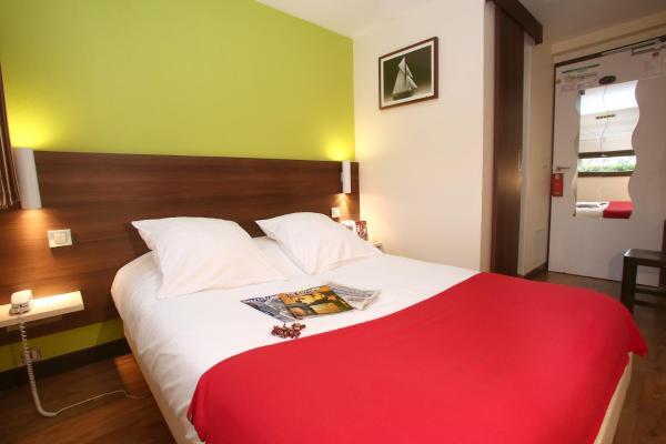 Hotel Pictures: Brit Hôtel Lyon Eurexpo, Bron