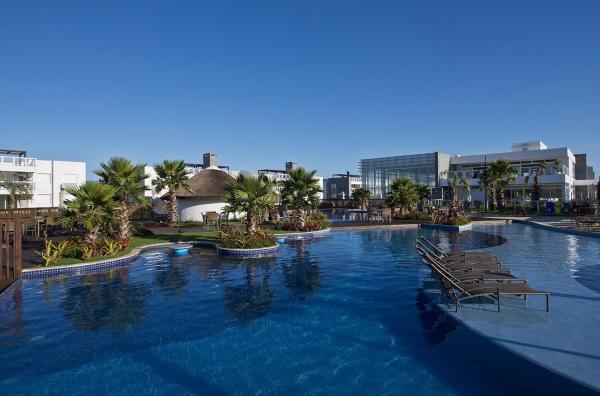 Hotel Pictures: Rossi Atlântida, Xangri-lá