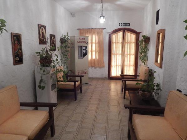 Фотографии отеля: Hotel Colonial, San Bernardo