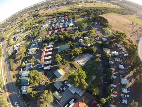 Hotel Pictures: Albany Holiday Park, Albany