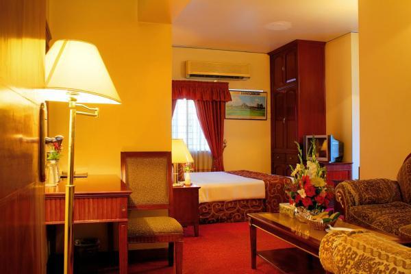 Fotografie hotelů: Hotel Bon Vivant, Dhaka