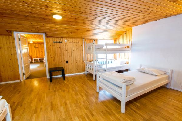 Dormitory Room (15 - 20 Adults)