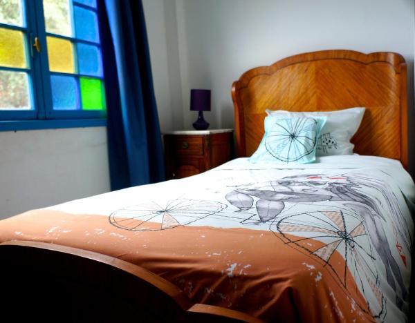 Hotel Pictures: Hostal Chikiyan, San José de Maipo