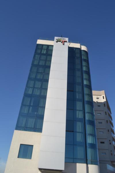 Fotos del hotel: Apart Riviera Tower Suites, Villa Carlos Paz