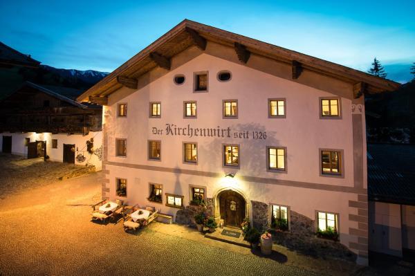 Hotelbilder: Hotel & Gourmetwirtshaus Kirchenwirt seit 1326, Leogang