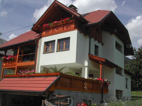 ホテル写真: Haus Gartnerkofelblick, Kirchbach