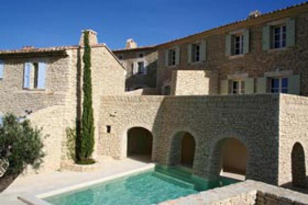 Hotel Pictures: Bastide de Léa, Gordes