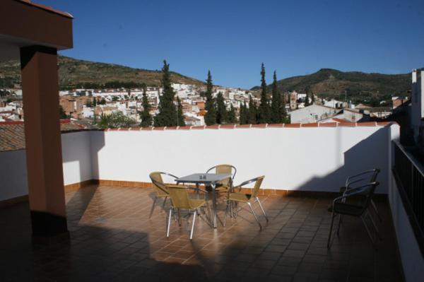 Hotel Pictures: Las Casas de Nani, Beas de Segura